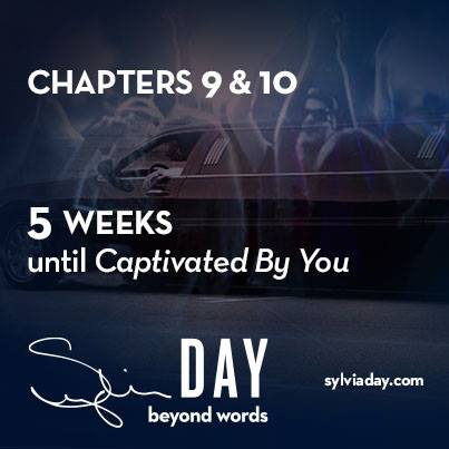 captivated by you teaser 22